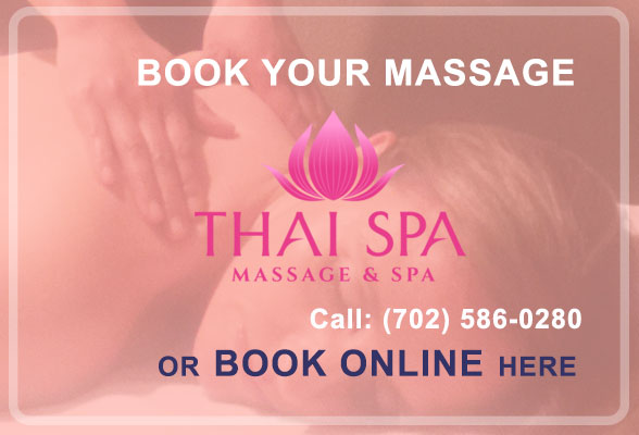 Thai Massage Spa Las Vegas